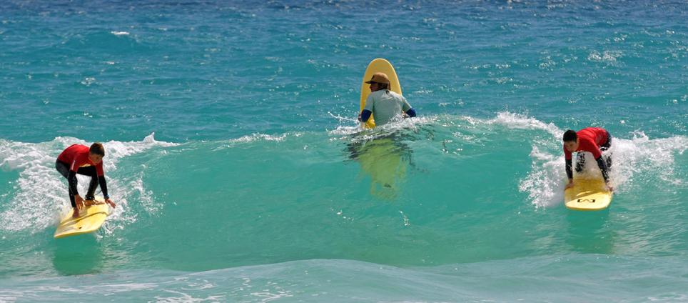 Protest Surfschool Fuerteventura | Escuela de surf