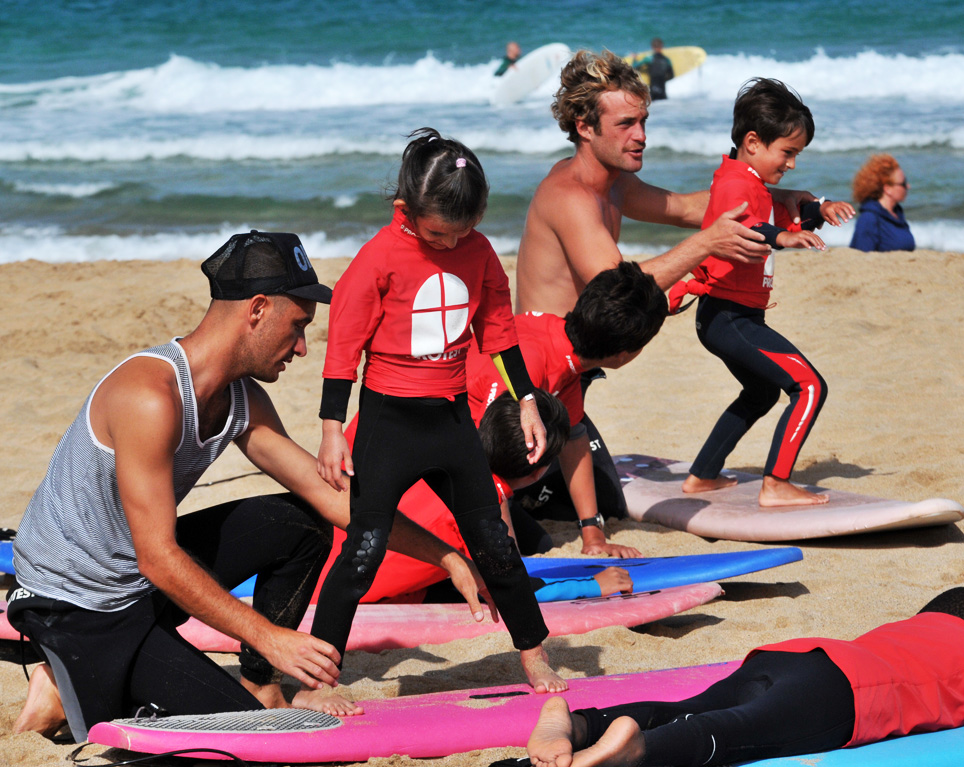 Protest Surfcenter Fuerteventura | Surfschool kids