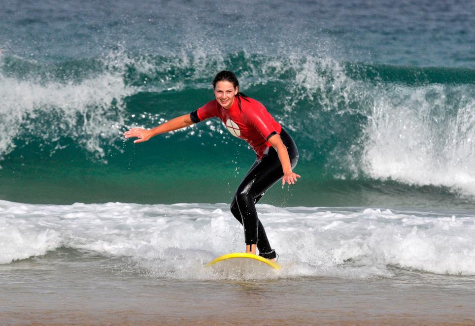 Protest Surfschool Fuerteventura | Escuela de surf principiantes