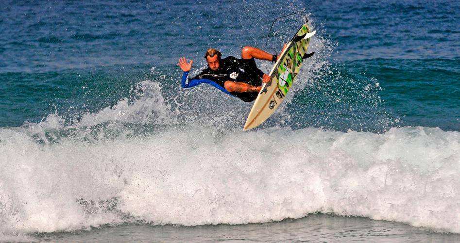 Protest Surfcenter Fuerteventura | Surf Instructor Fuerteventura