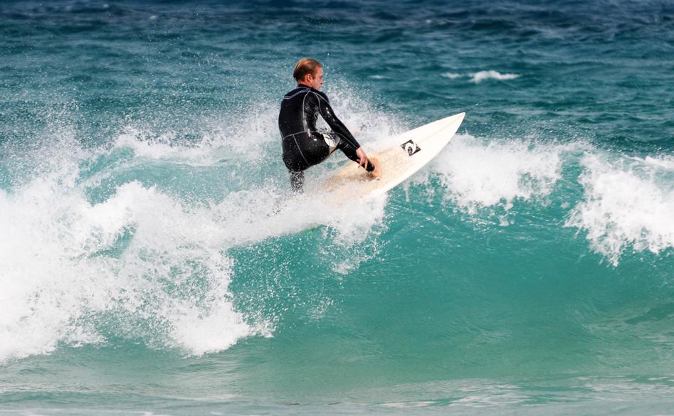 Protest Surfcenter Fuerteventura   Surf Instructors