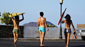 Protest SurfSchool Fuerteventura | Surfcamps