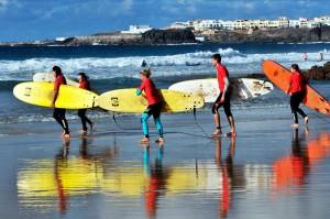 Protest Surfcenter Fuerteventura | Learn to surf