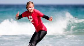 Surfschule Surfen Für Anfänger | Protest Surfcenter Fuerteventura