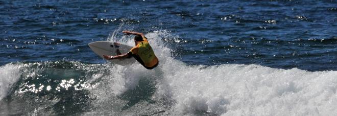 Protest Surfcenter Fuerteventura | Campeonato Circuito Canario de Surf