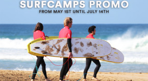 Protest Surfcenter | Surf Camps Corralejo
