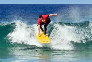 Protest Surfcenter | Surfcamp en Fuerteventura