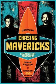 4 películas de surf que no te puedes perder: Chasing mavericks