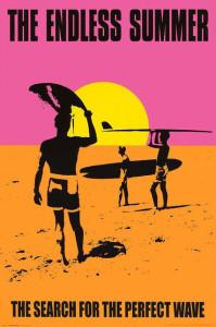 4 películas de surf que no te puedes perder: the endless summer