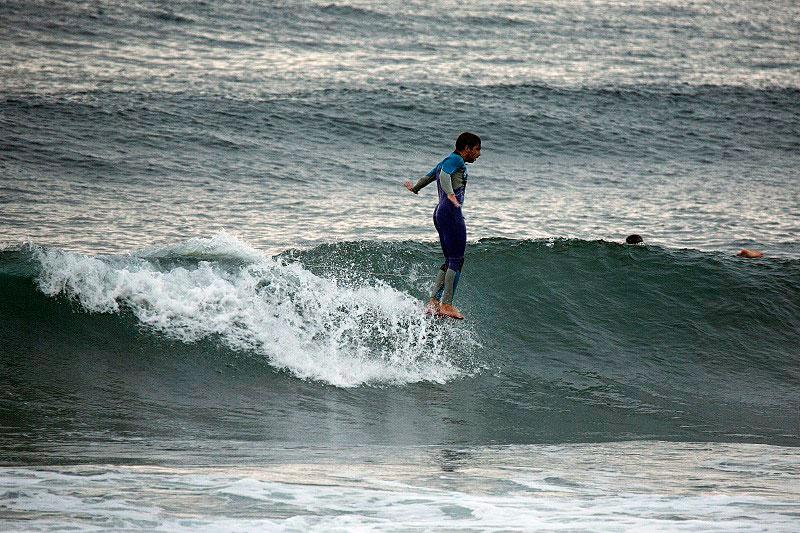 Instructor de Surf   Protest Surfcenter Fuerteventura
