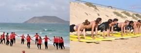 Surf per principianti | Protest Surfcenter Fuerteventura