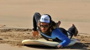 Protest Surfcenter   Surf instructeur
