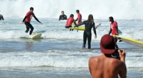 Corso di surf intermedio avanzato Pack Oro | Protest Surfcenter