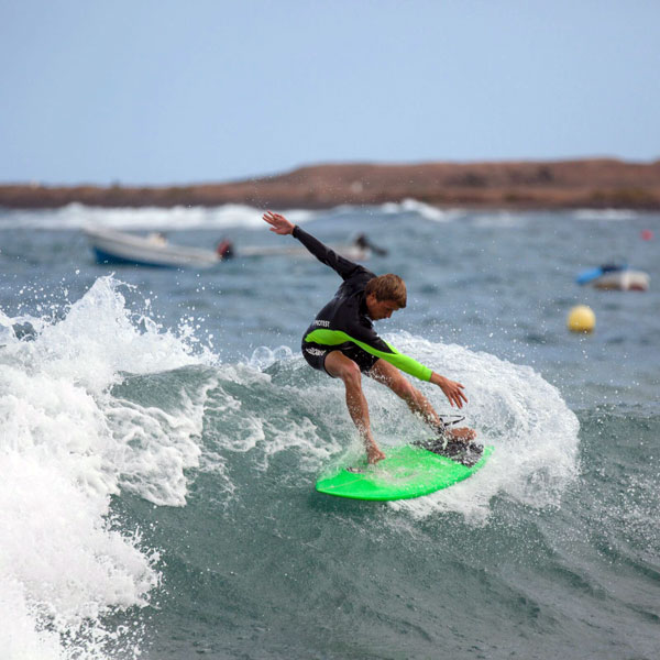 Surf instructor | Protest Surfcenter Fuerteventura