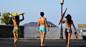 Surfcamps Fuerteventura | Protest Surfcenter
