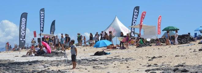 Protest Surfcenter Fuerteventura | Prueba Circuito Canario de Surf 2016