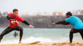 Scuola di Surf Corso di surf prívate | Protest Surfcenter Fuerteventura